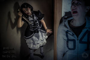Horrorama: The Evil Doll 2 by Demonrat