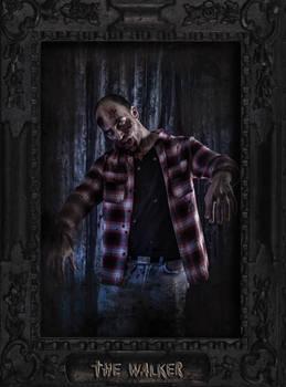 Horrorama - The Walker