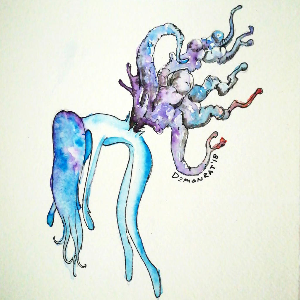 Mutazione by Demonrat