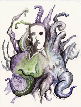 Lovecraft's Mind