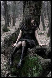 Magic Wood by Demonrat