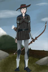 Just a Archer