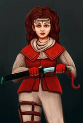 Mirinitia - Magus