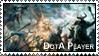DotA Player Stamp by Anjao123