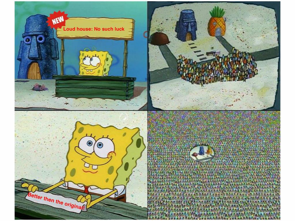 Koleksi gambar 54 spongebob meme no text terlengkap