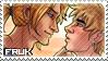 FrUK stamp by Alassa