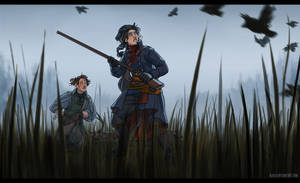 The Hunted by Alassa