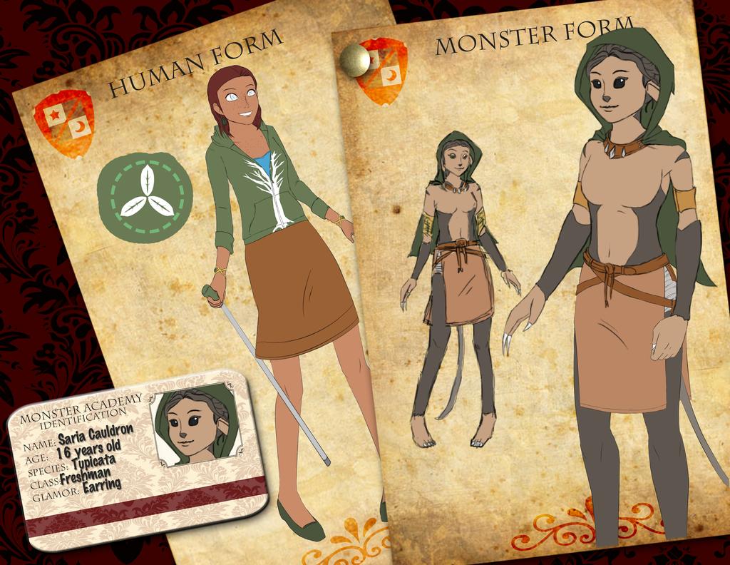 MA App: Saria Cauldron by Balisk