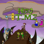 Hero Time with Alden and Dryst and friends. by Balisk