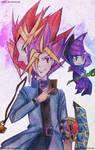Yu-Gi-Oh! - You're mine! by Tomichu