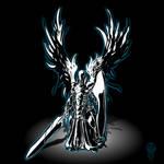Guardian Angel by alcomando