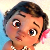 Baby Moana - Icon by QueenAncana