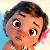 Baby Moana - Icon