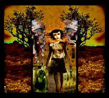 intricacies of doom by melorah-viollet