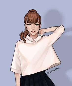 Rosie Yukio