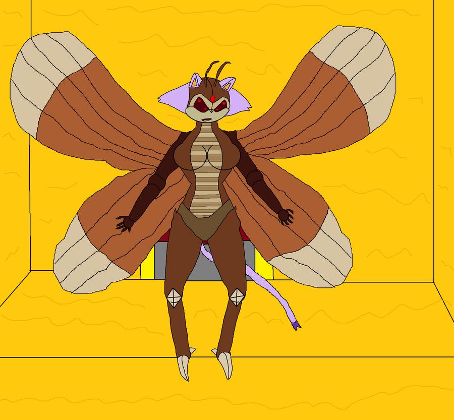 Blaze got Bug Queen. by Power1x