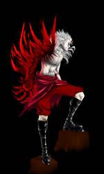 Fenrir -The God Devourer-