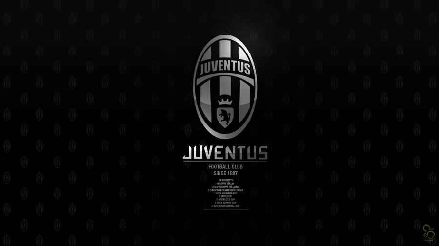 Juventus Wallpaper By Nucleo1991