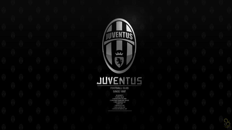 Juventus Wallpaper By Nucleo1991 On Deviantart
