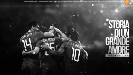 Juventus Wallpaper 2014/15