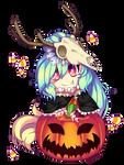 Happy (Late) Halloween!!