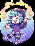 Yuna (New Design)
