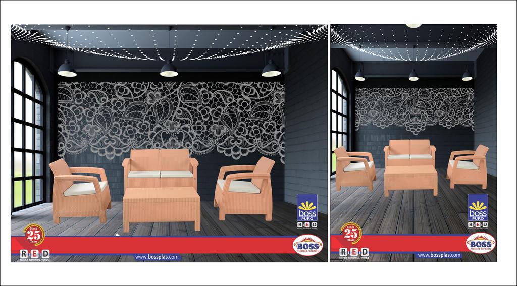 boss plastic furniture by ahmadfraz on deviantart