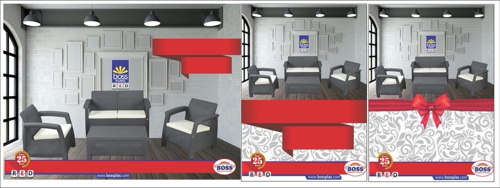 boss plastic furniture by aroushlab by ahmadfraz on deviantart