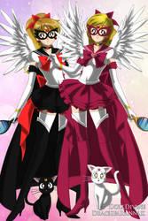 Sailor Friends