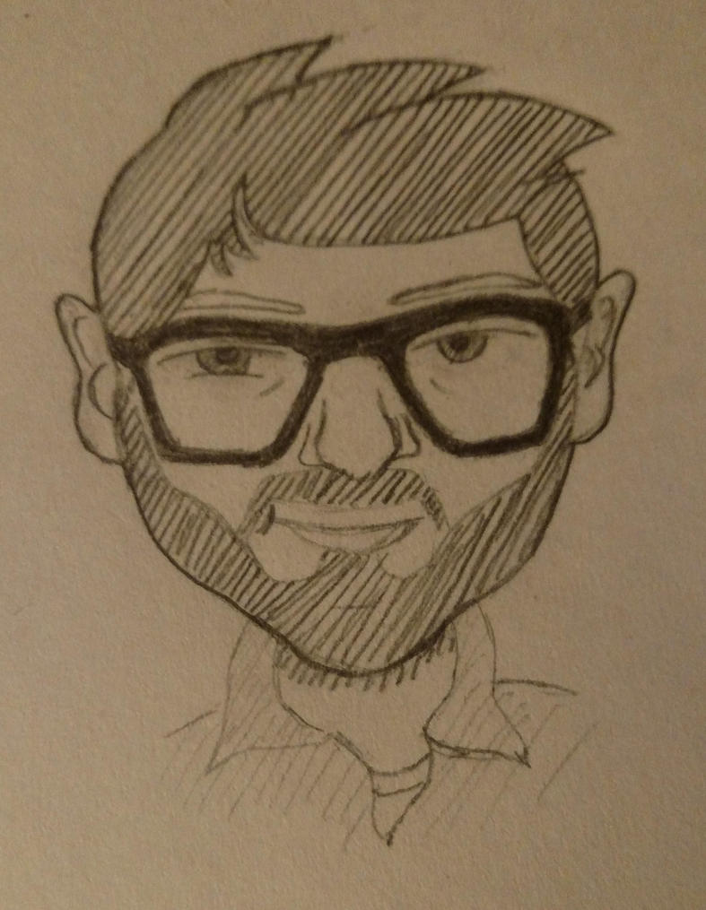 Some guy from reddit by JasonXL