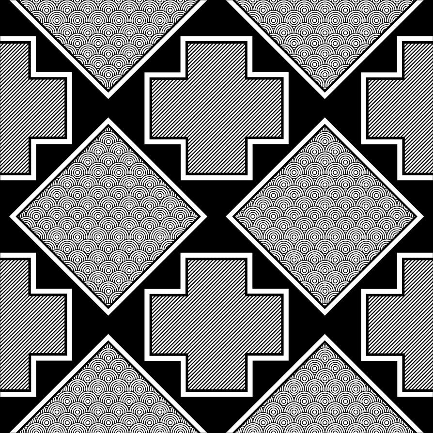 Unnamed Pattern by JasonXL