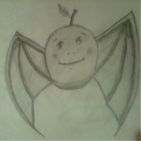 Seductive Vampire Apple By Imadeadrawing On Deviantart