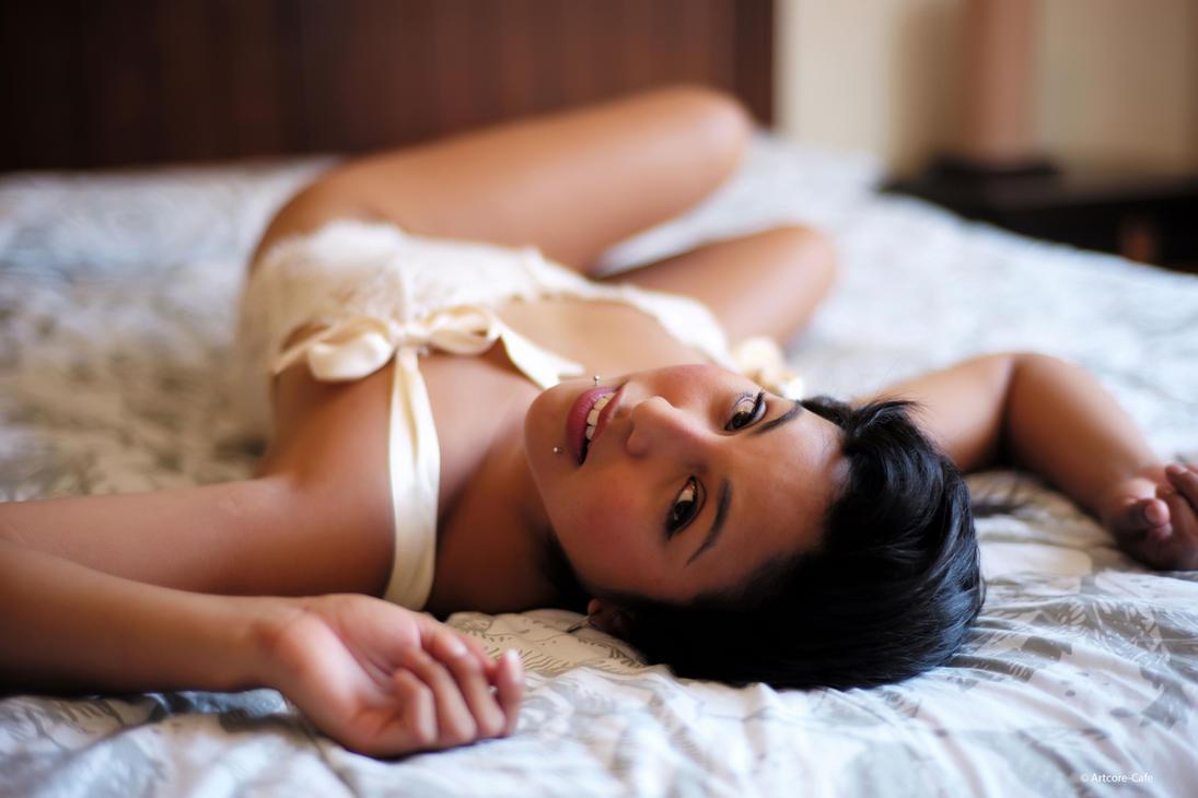 Nude Lace by rubi-rawr