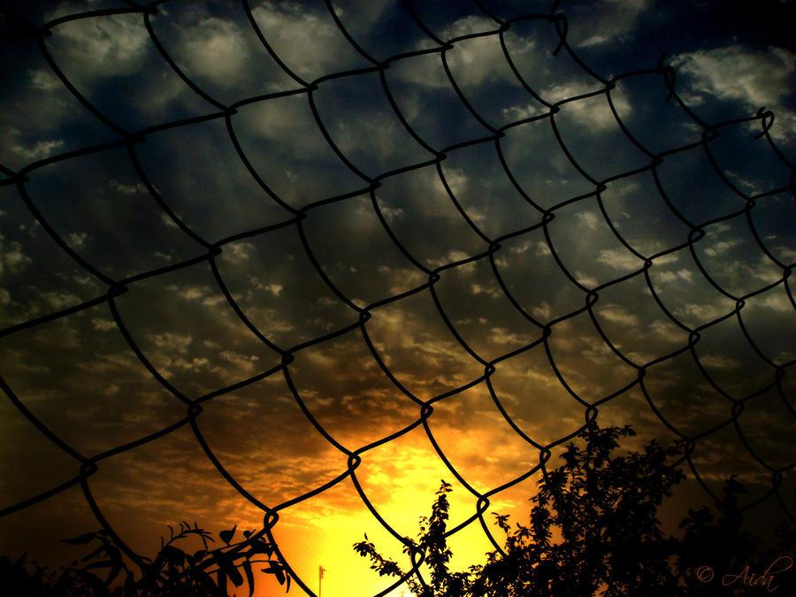 Apocalypse Dawn by AidaBabayeva