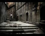 Street of memory