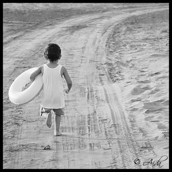 Summer by AidaBabayeva