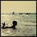The sea is mine by AidaBabayeva