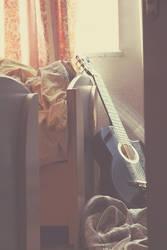 when music sleeps