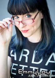 Arda Shirt Raven Hair DA ID by EmmyLou