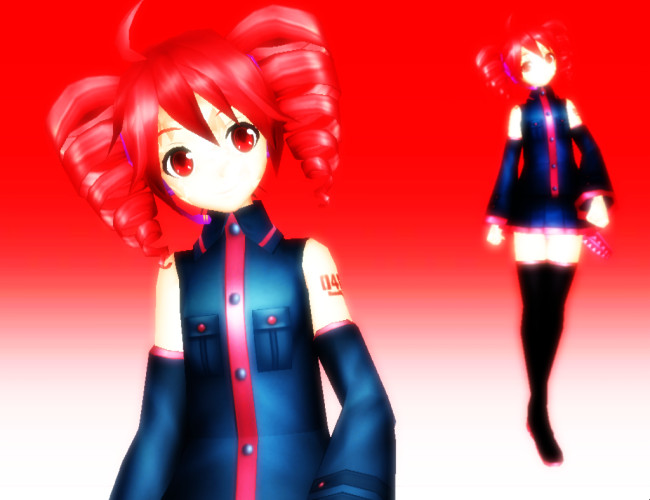 mmd wallpaper 1 - photo #17