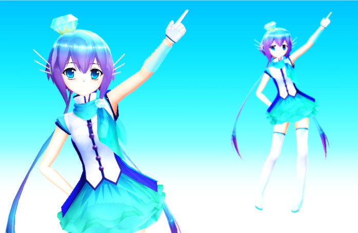 mmd wallpaper 1 - photo #12