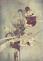 leaflet-collage by hochuliya