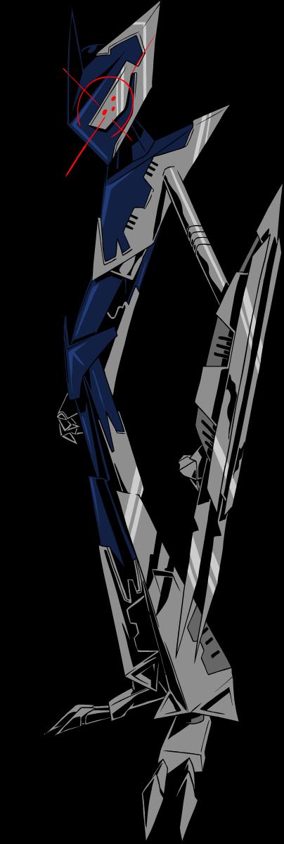 Cyberg - by Zeurel by CyborgROX
