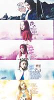 W Magazine Red Velvet