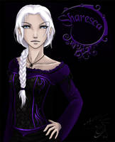 Sharesca - Avatar by Project-Drow