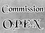 Commission Open - Thumb-Size by Project-Drow