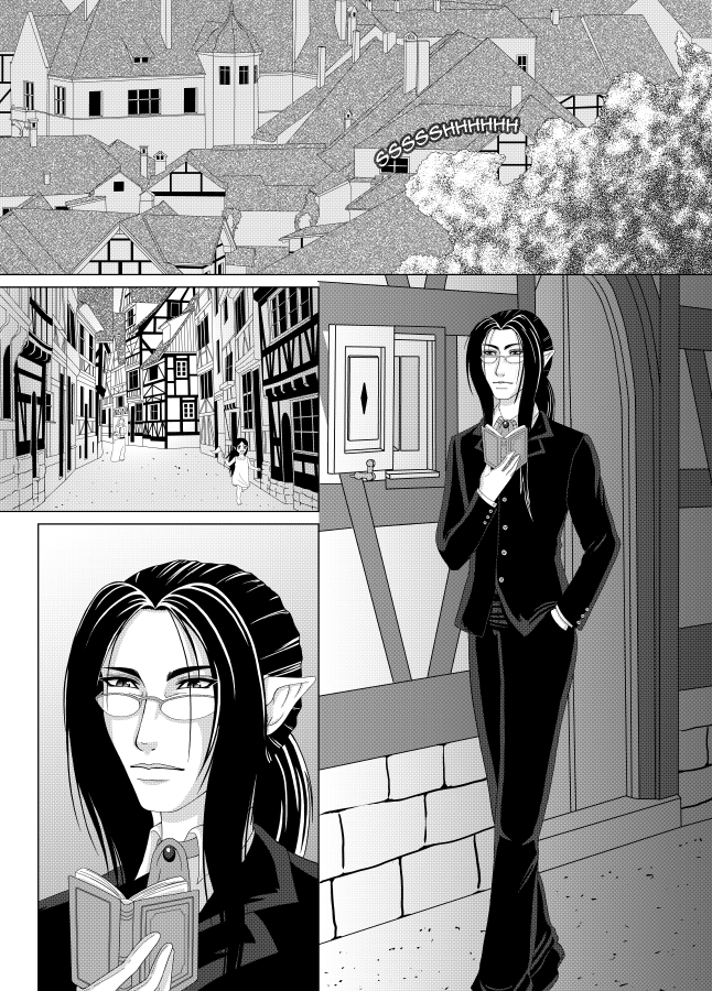 Prophecy - Ch1, P5 by Project-Drow