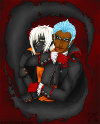 Happy Halloween 2014 by Project-Drow