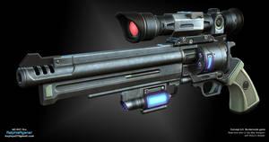 FPS_Revolver04 by boyluya