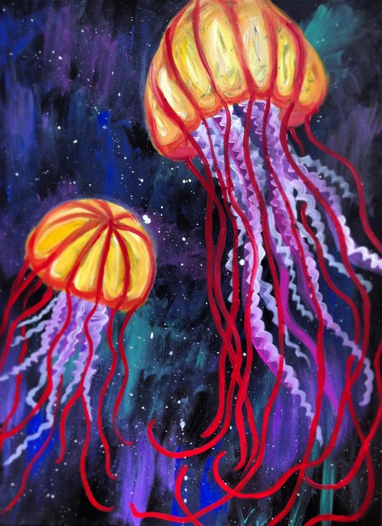 Jelly by Allisjofo